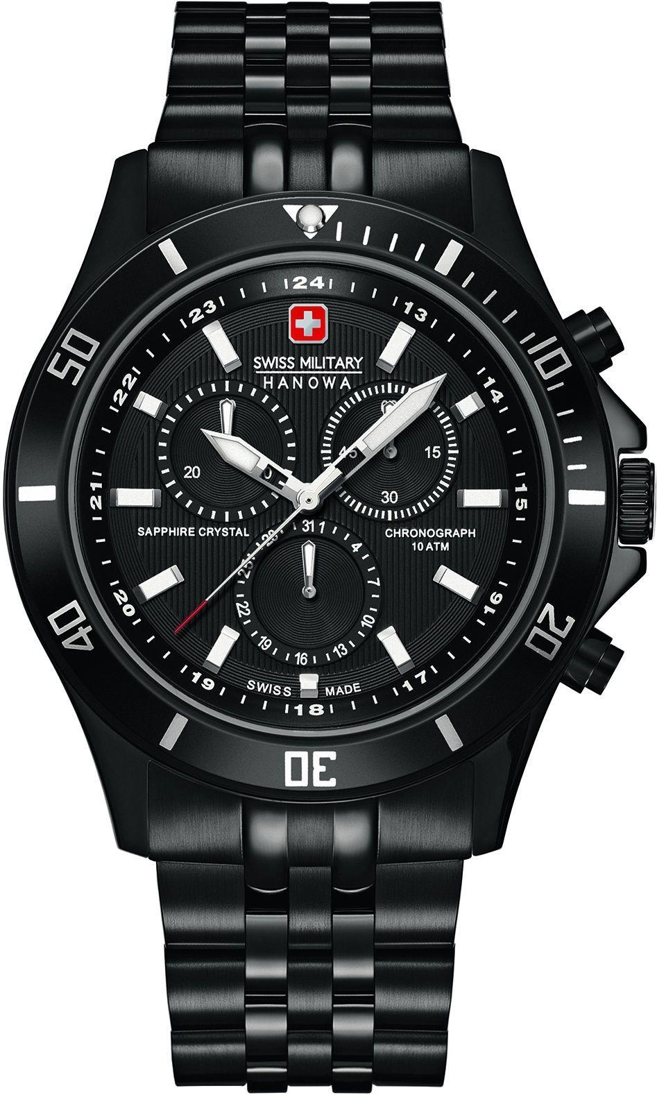 4291bd4a9 Pánské hodinky - ocelový řemínek, ocel pouzdro, safírové sklíčko. Veškeré  technické parametry naleznete níže