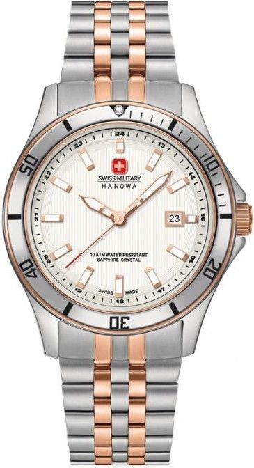 Swiss Military Hanowa 7161.2.12.001