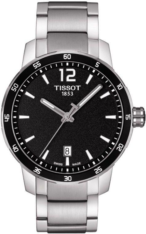 Tissot Quickster T095.410.11.057.00