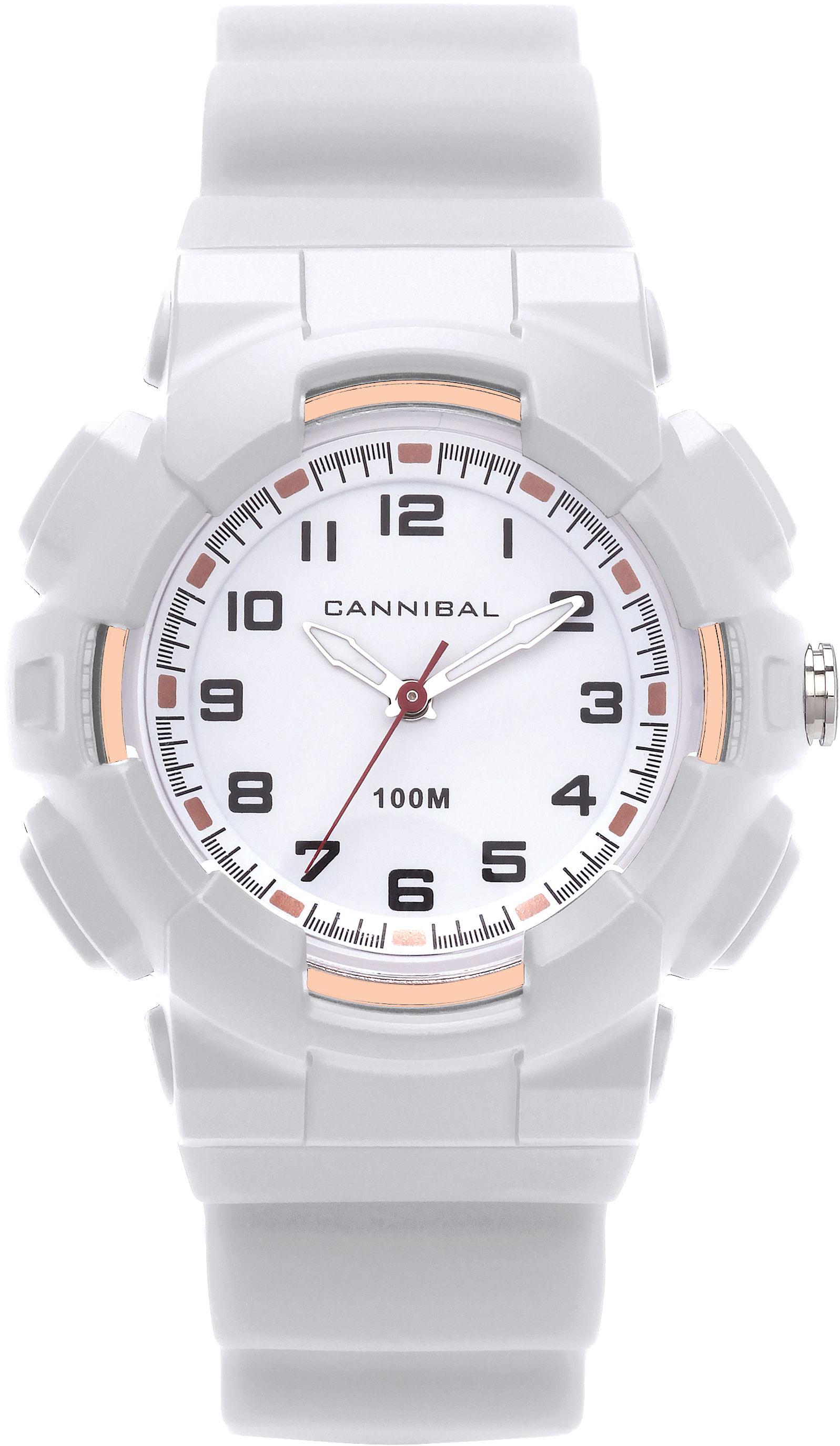 Cannibal CJ272-09