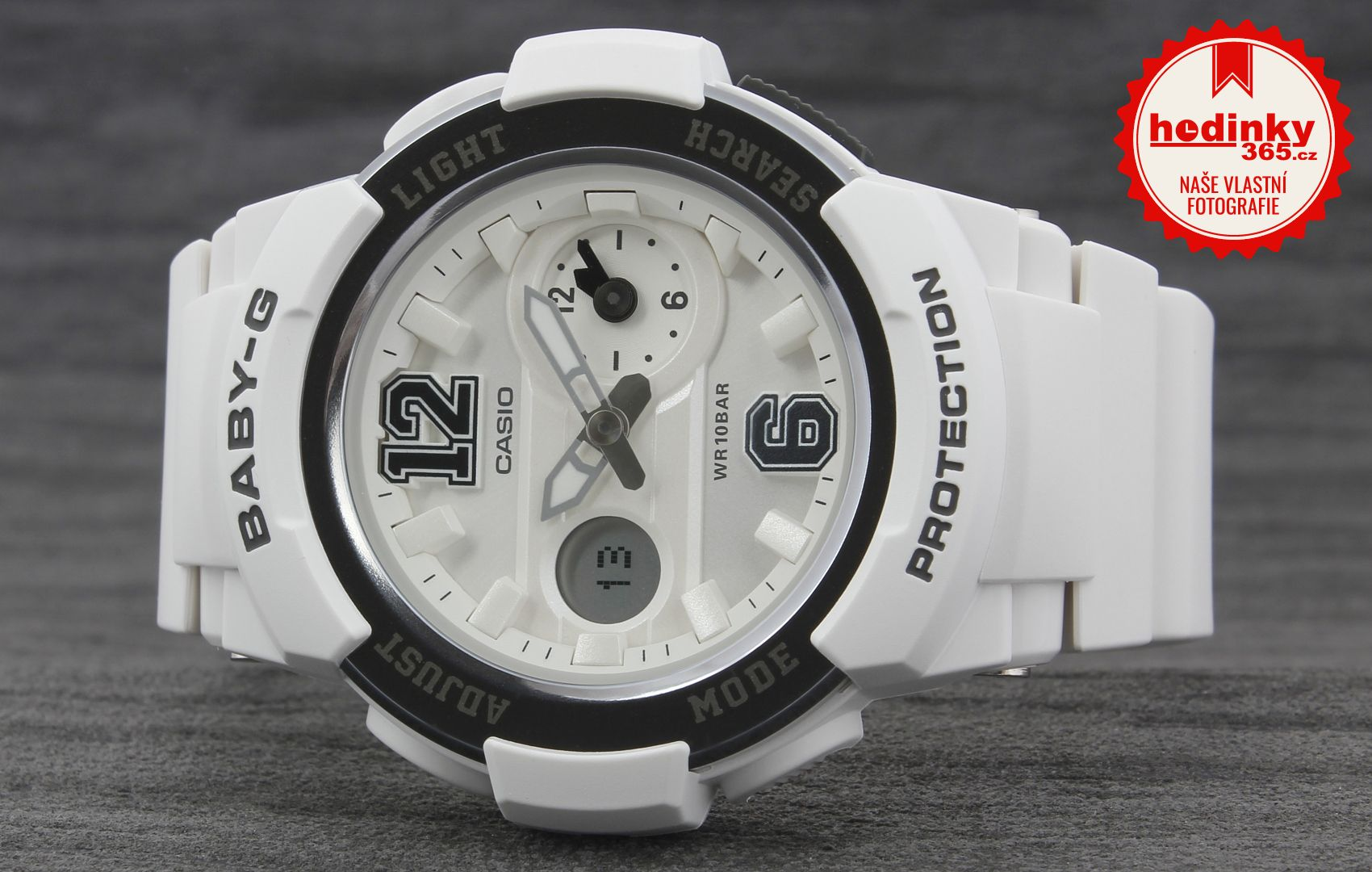 b9105289839 Dámské hodinky - pryskyřicový řemínek