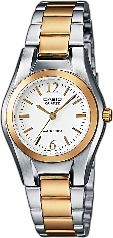 Casio Collection LTP-1280SG-7AEF
