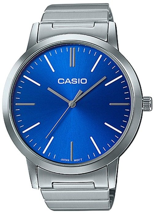 Casio Collection LTP-E118D-2AEF