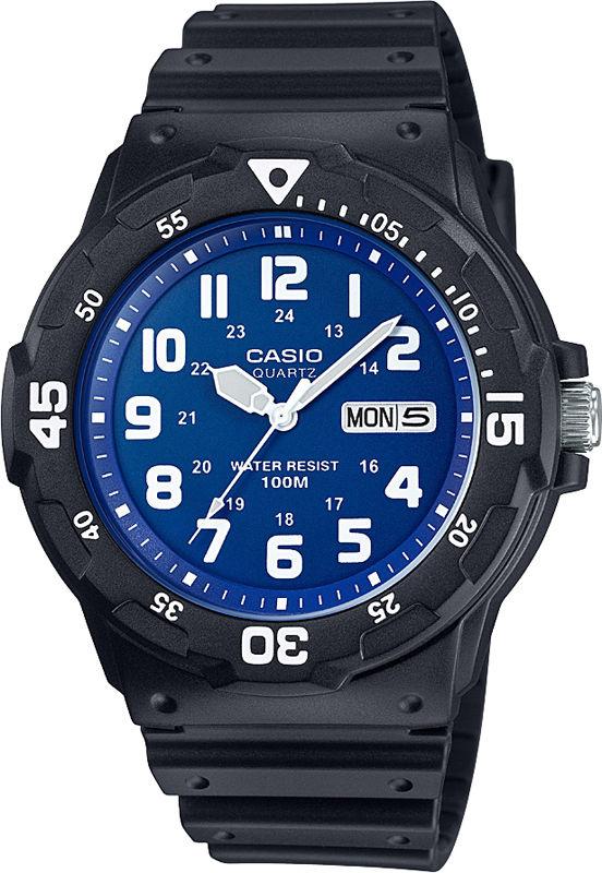 Casio Collection MRW-200H-2B2VEF