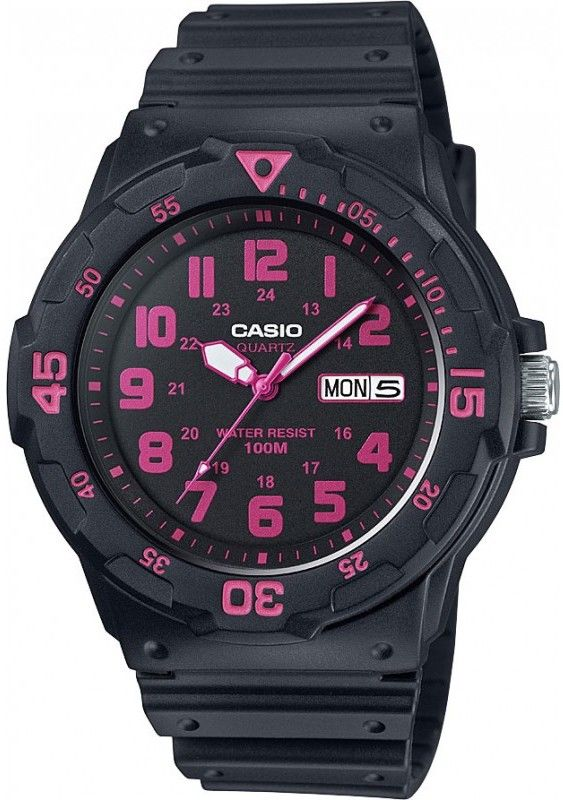 Casio Collection MRW-200H-4CVEF