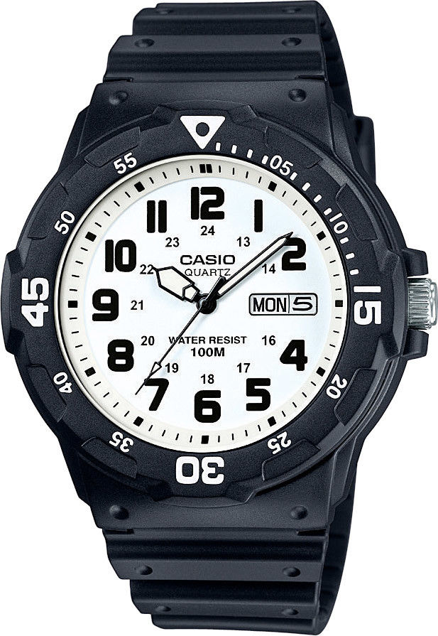 Casio Collection MRW-200H-7BEVEF