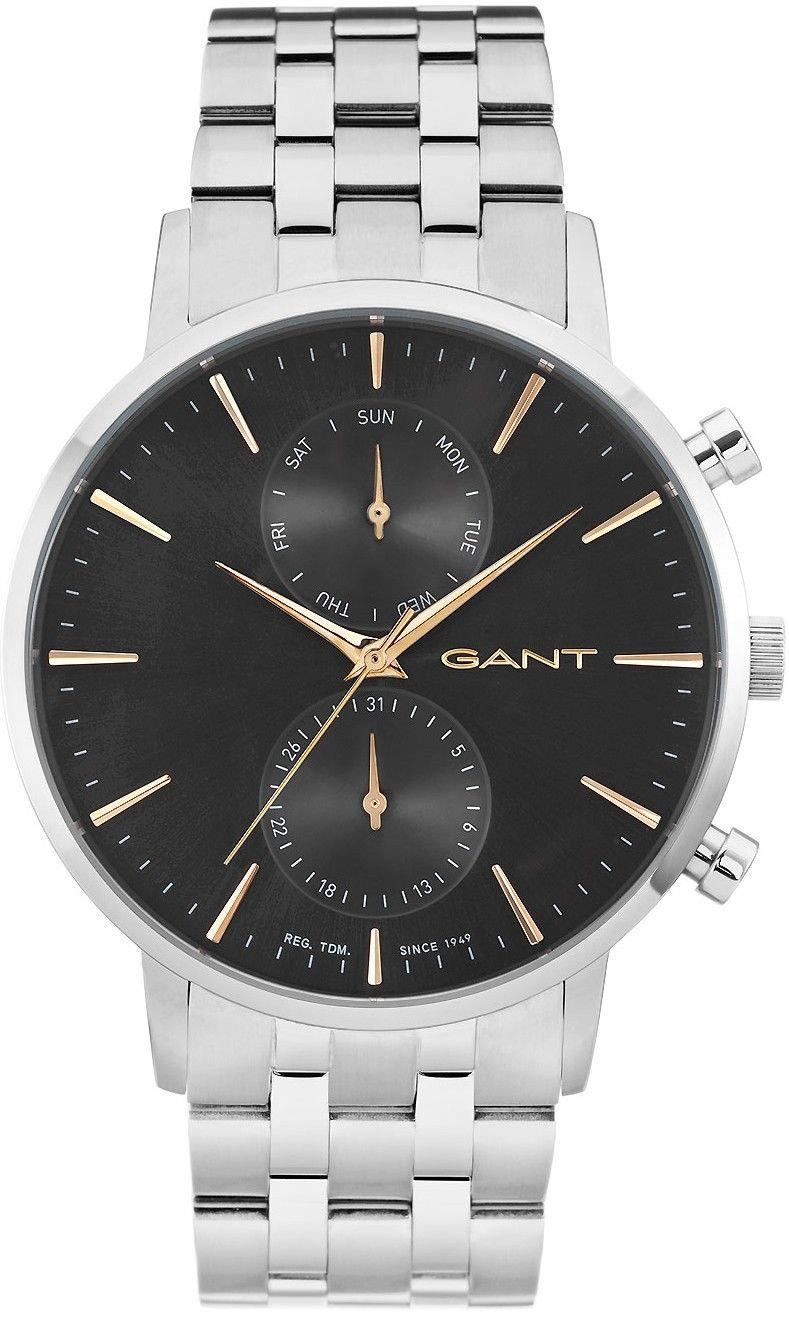 6cfaa484e Pánské hodinky - ocelový řemínek, ocel pouzdro, minerální sklíčko. Veškeré  technické parametry naleznete níže