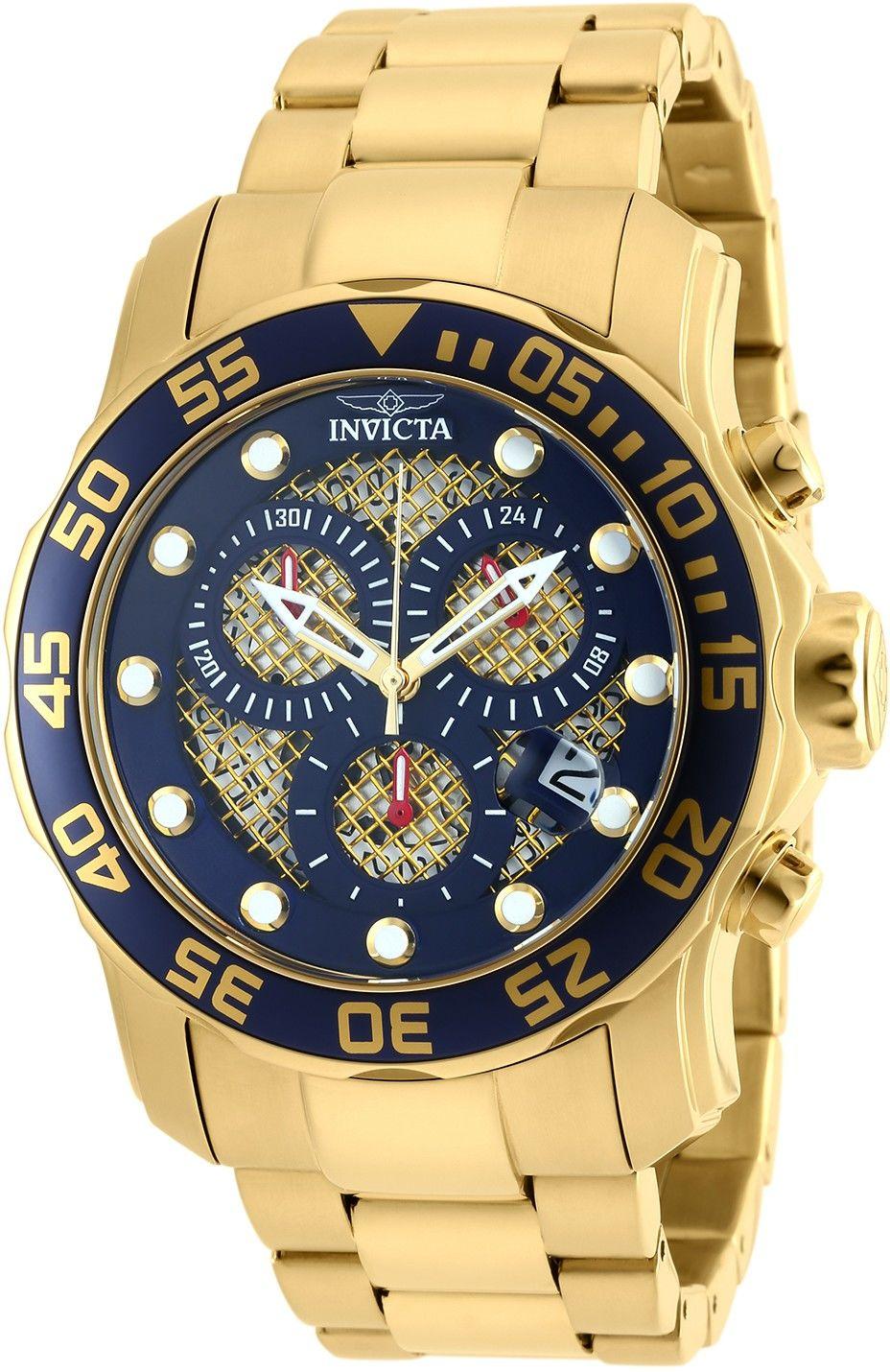 Invicta Pro Diver 90172