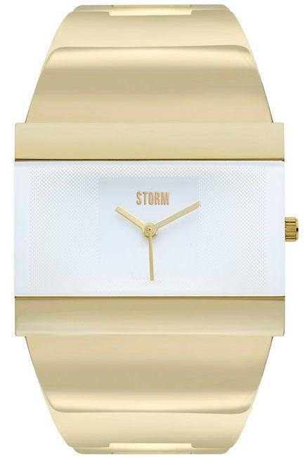 Storm Starletti Gold