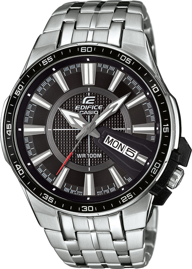 Casio Edifice EFR-106D-1AVEF