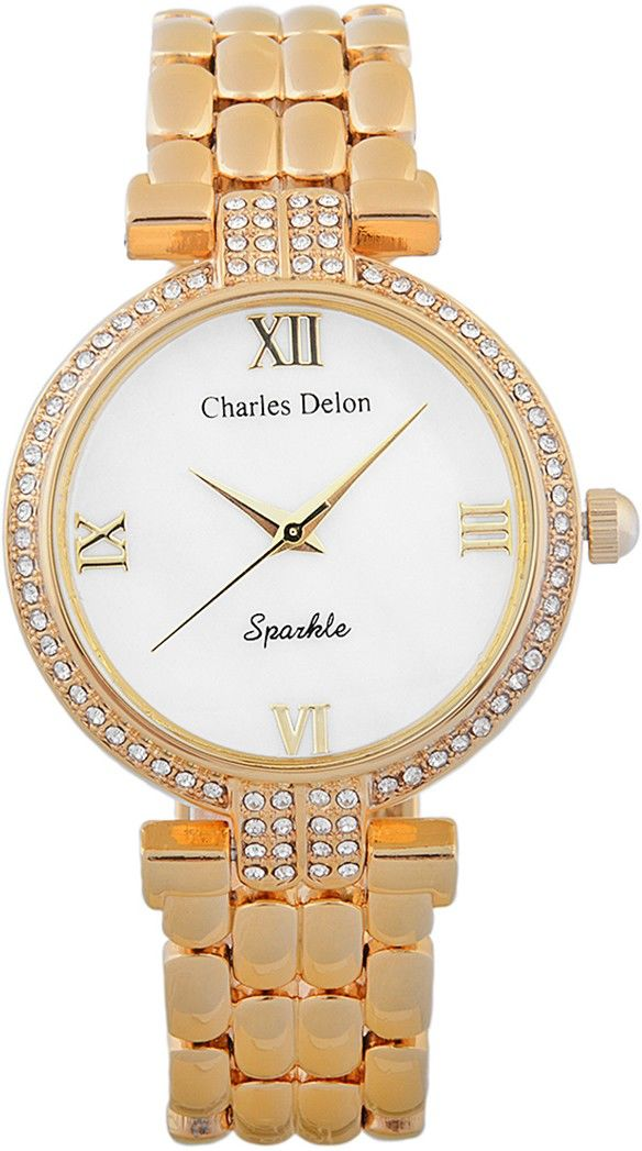 b3d256943a0 Panske hodinky charles delon - Cochces.cz