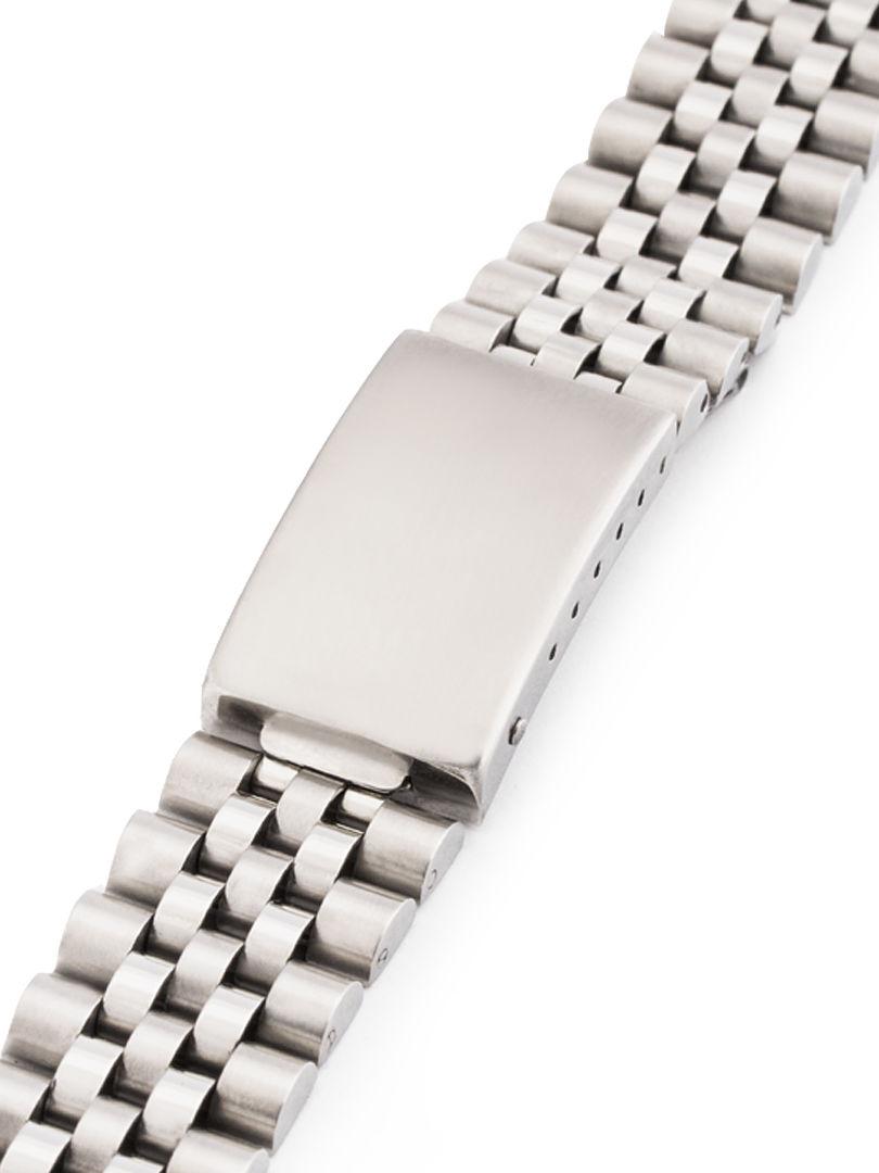Pánský kovový náramek na hodinky CR-08 4854968a159