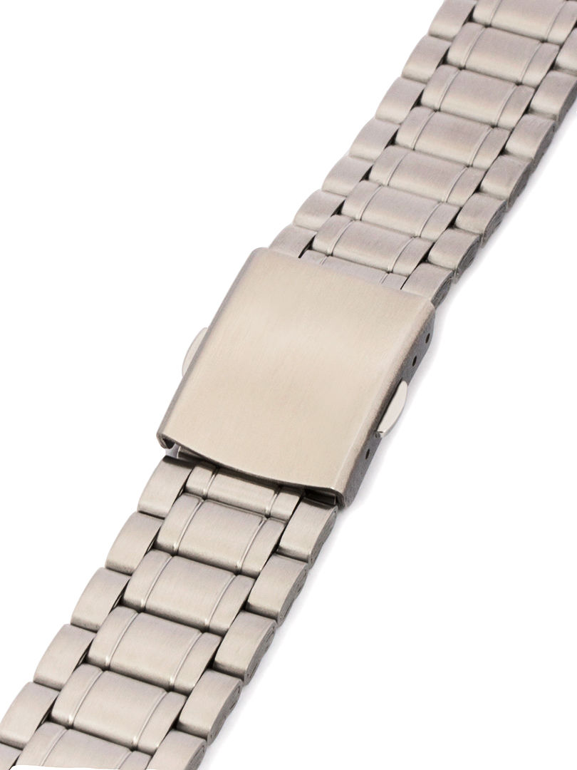 Pánský kovový náramek na hodinky CR-13
