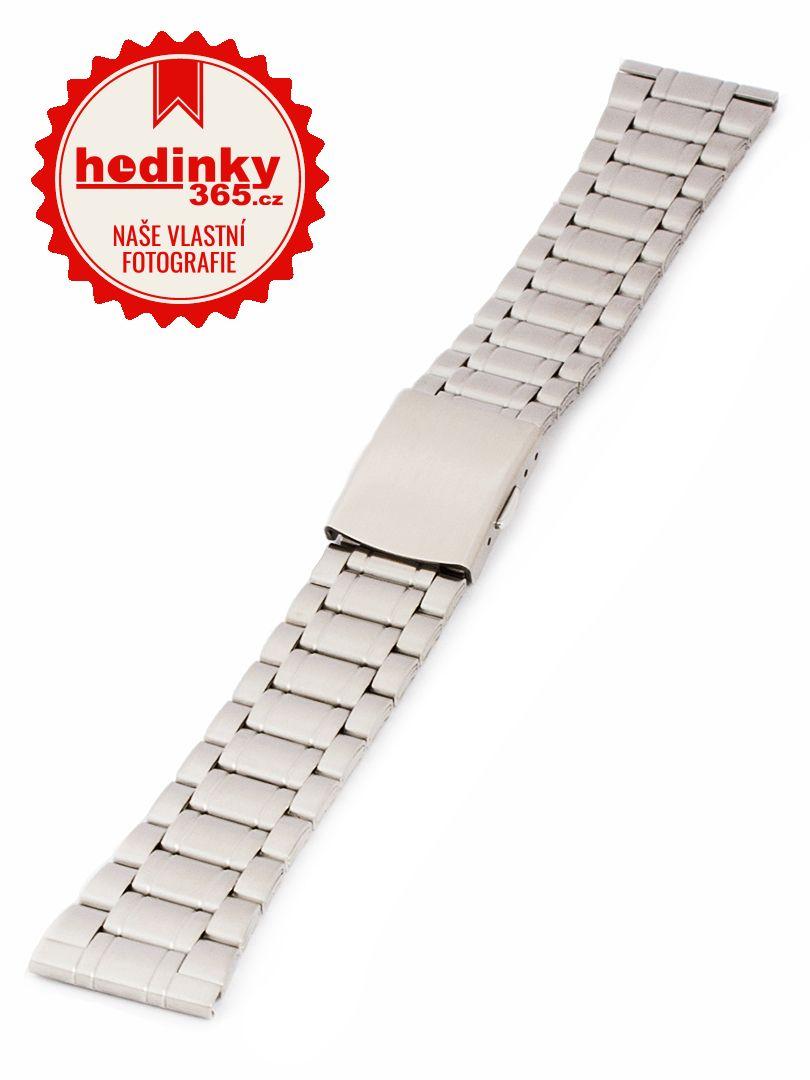 Pánský kovový náramek na hodinky CR-13. 290 Kč včetně DPH 93a312a4ab8