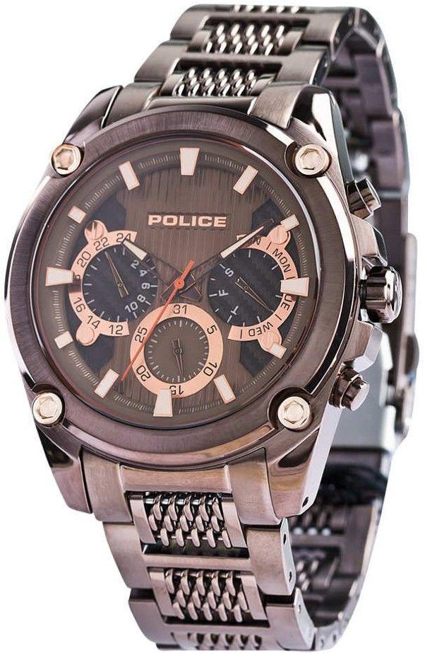 785545609 Police PL14543JSBN/20MA   Hodinky-365.cz