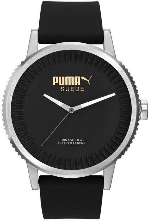 Puma 10410 Suede PU104101002