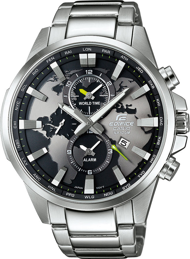 Casio Edifice EFR-303D-1AVUEF