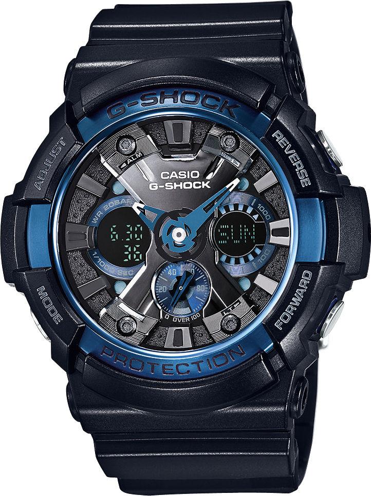 Casio G-Shock G-Classic GA-200CB-1AER