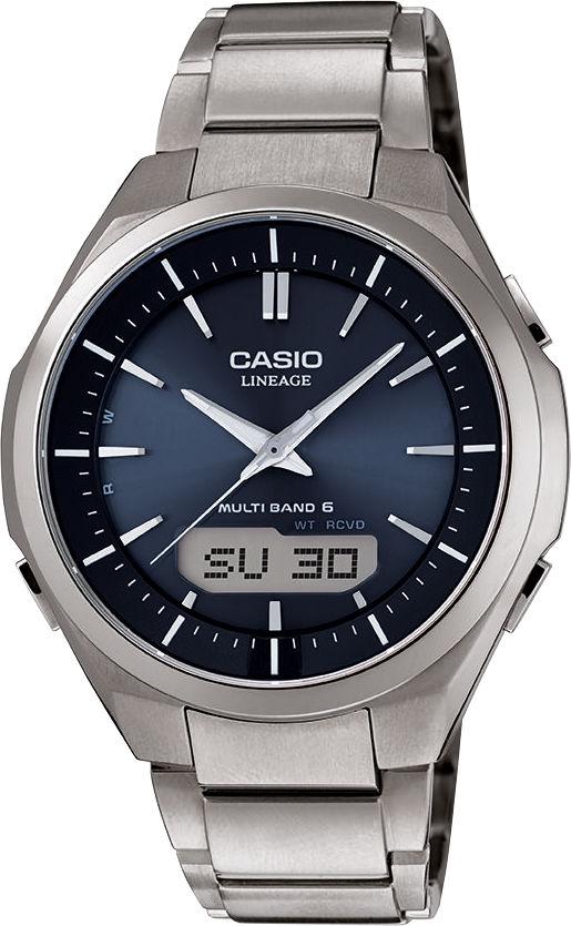 Casio Wave Ceptor LCW-M500TD-2AER