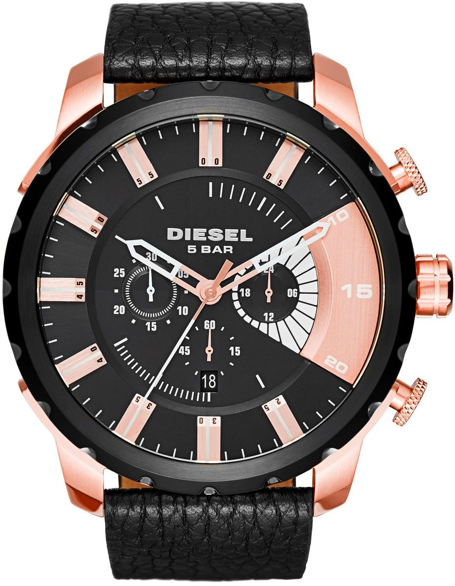 Diesel Stronghold DZ 4347