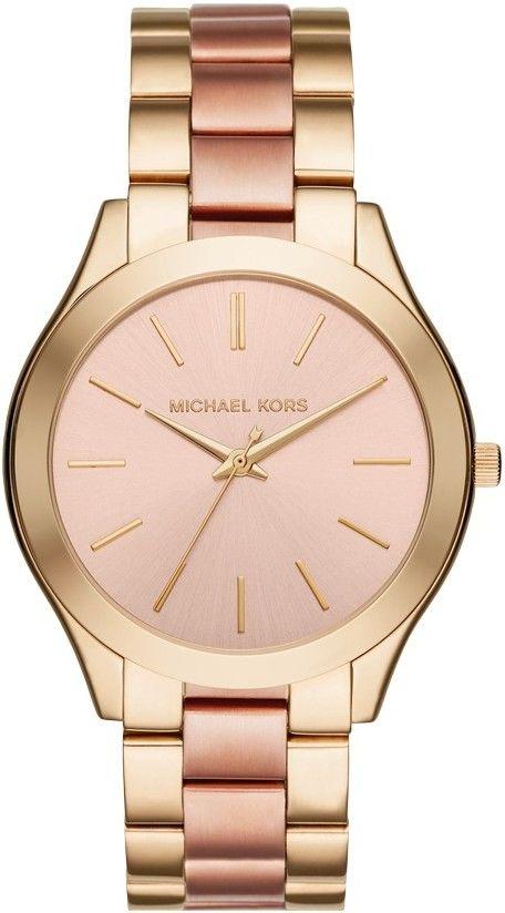 419a8db1ce Michael Kors MK 3493. Dámské hodinky - ocelový řemínek