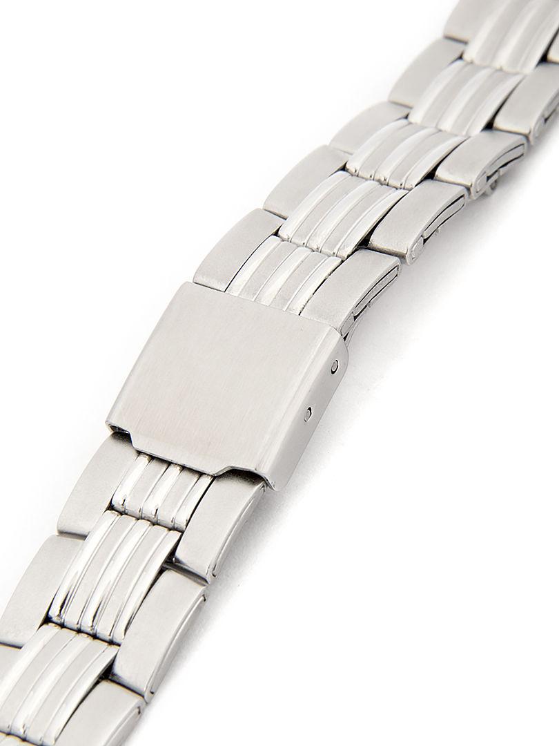 Unisex kovový náramek na hodinky CR-003