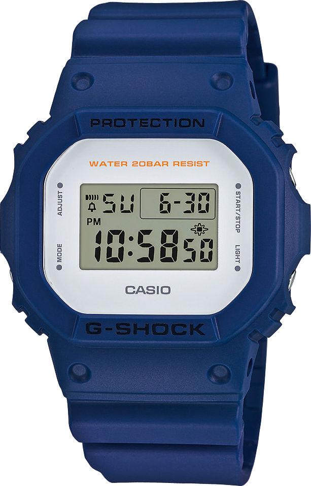 Casio G-Shock G-Specials DW-5600M-2ER