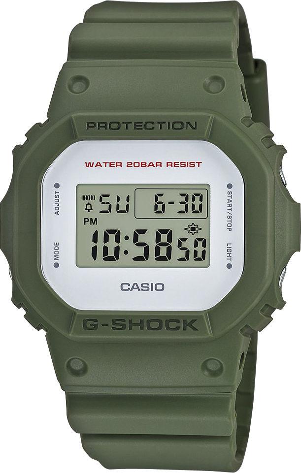 Casio G-Shock G-Specials DW-5600M-3ER