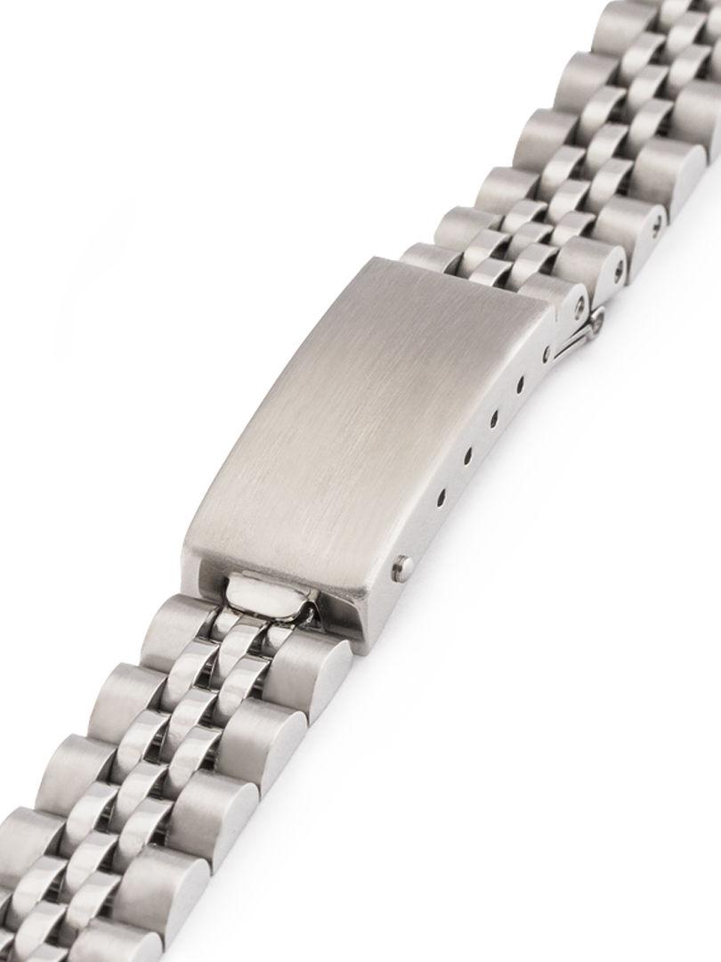 Unisex kovový náramek na hodinky CR-04