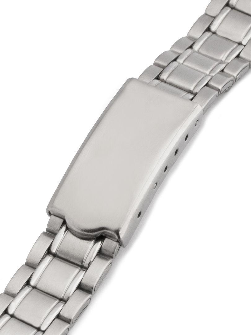 Dámský kovový náramek na hodinky CR-18