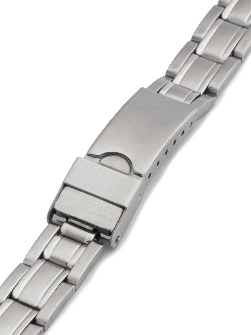 Dámský kovový náramek na hodinky CR-19