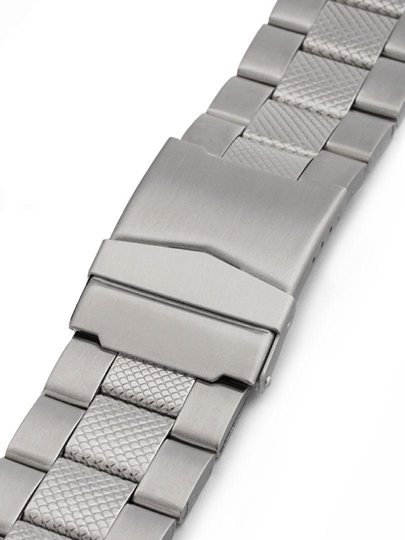Pánský kovový náramek na hodinky CR-05 27824168d76