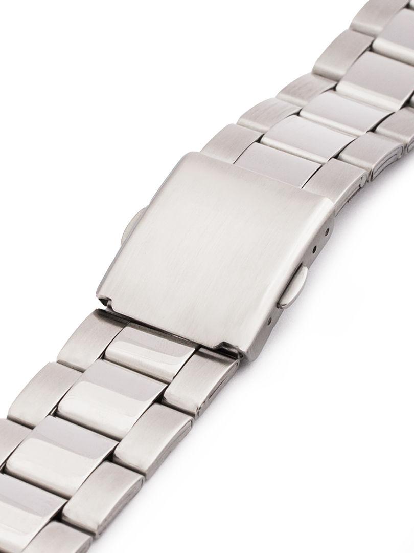 c3af5ebcf Unisex kovový náramek na hodinky CR-01 | Hodinky-365.cz