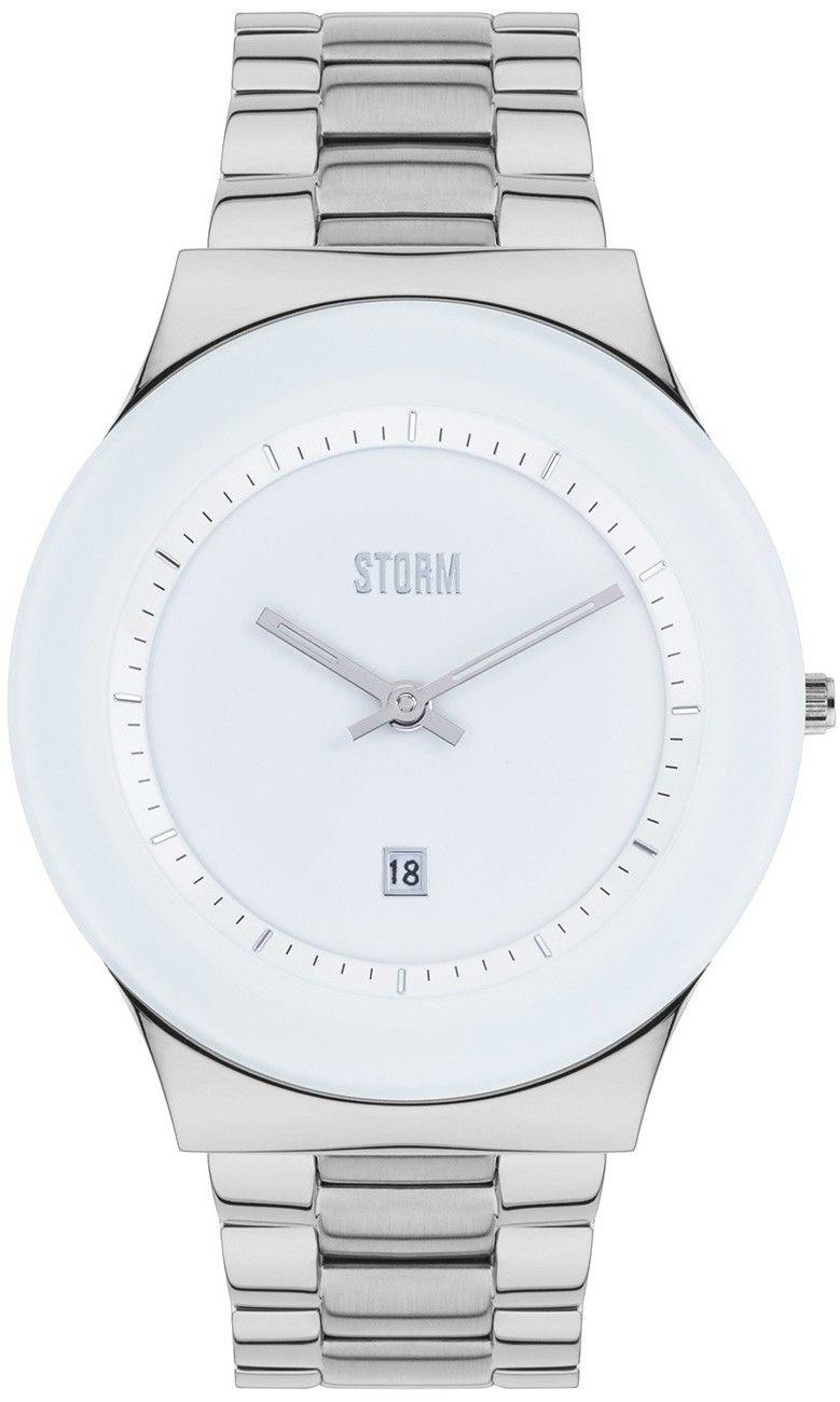 Storm Perina White