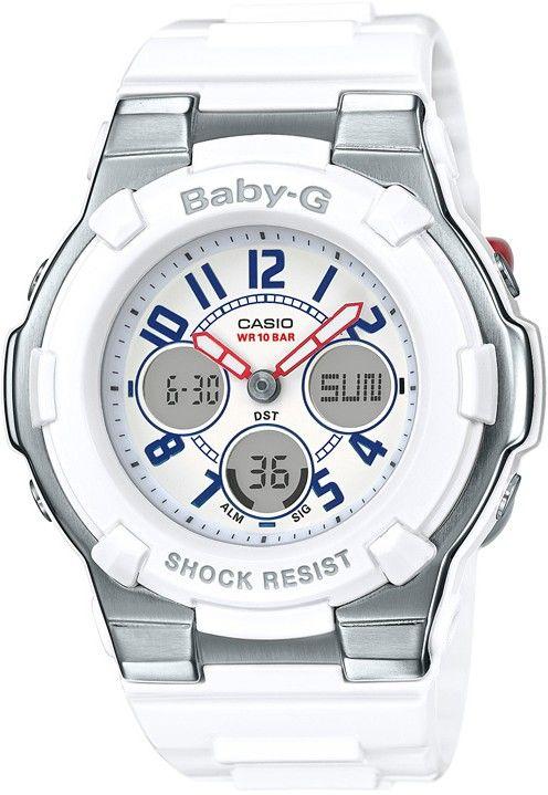 Casio Baby-G BGA-110TR-7BER