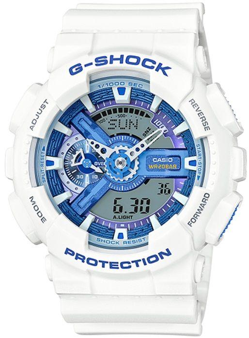 Casio G-Shock GA-110WB-7AER