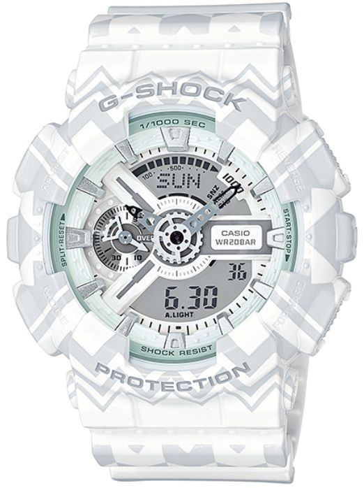 Casio G-Shock Limited Edition GA-110TP-7AER