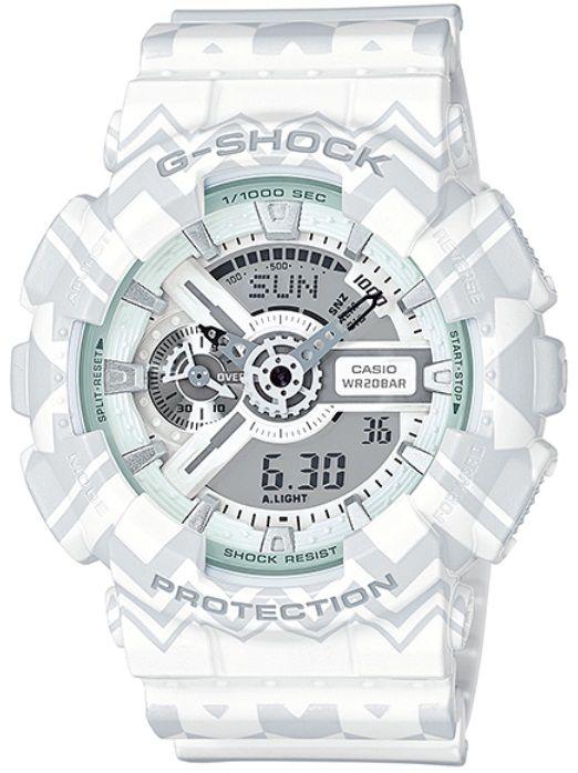 Casio G-Shock G-Classic GA-110TP-7AER Limited Edition