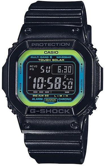 Casio G-Shock G-Specials GW-M5610LY-1ER Limited Edition