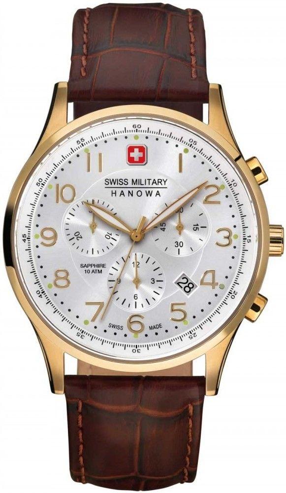 Swiss Military Hanowa 4187.02.001