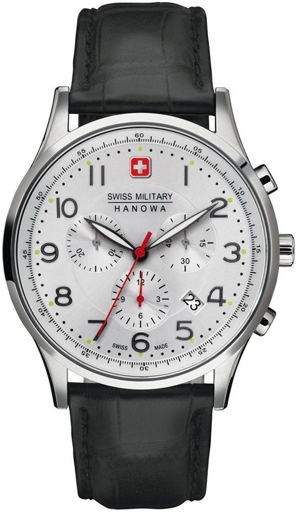 Swiss Military Hanowa 4187.04.001