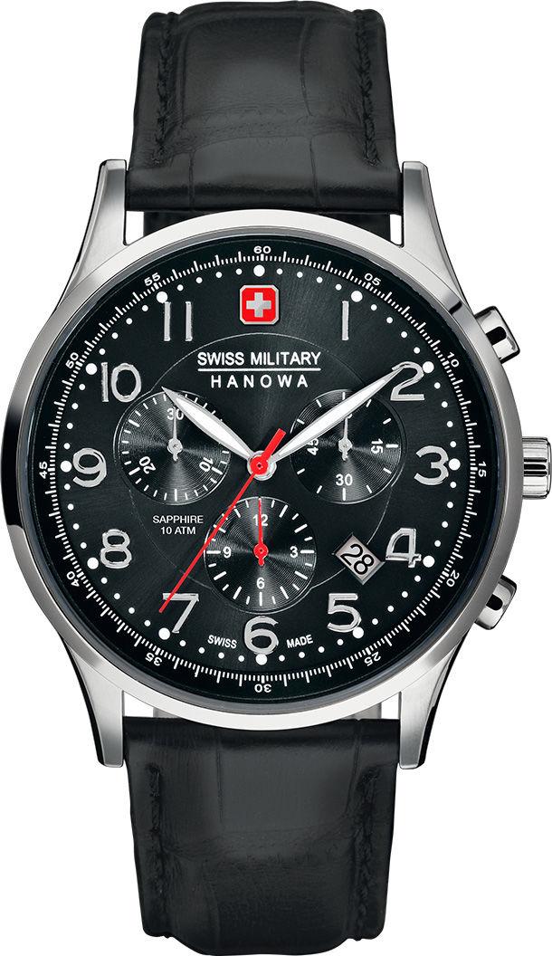 Swiss Military Hanowa 4187.04.007