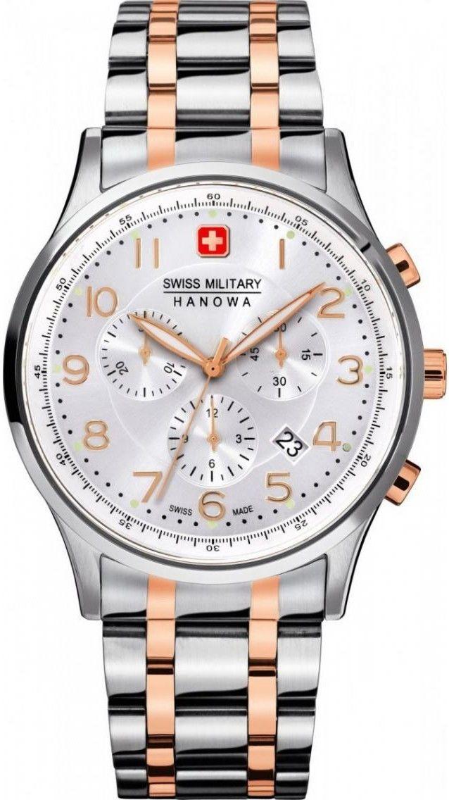 Swiss Military Hanowa 5187.12.001