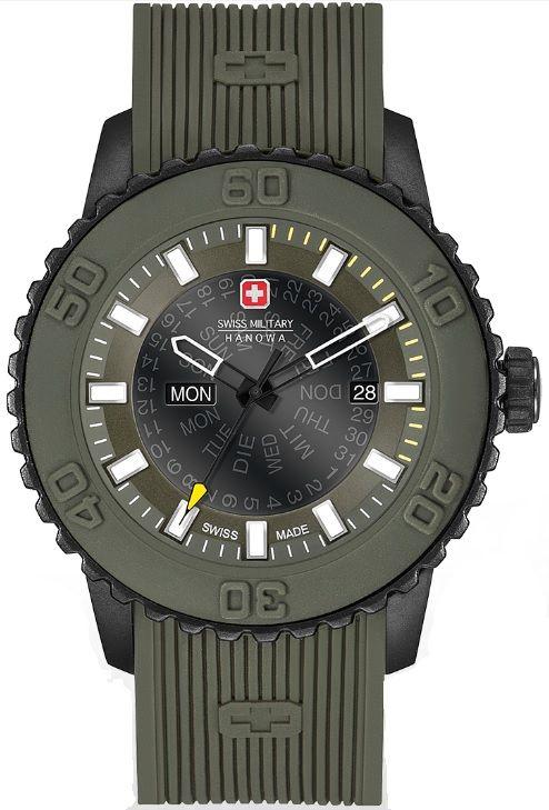 Swiss Military Hanowa Twilight 4281.27.006