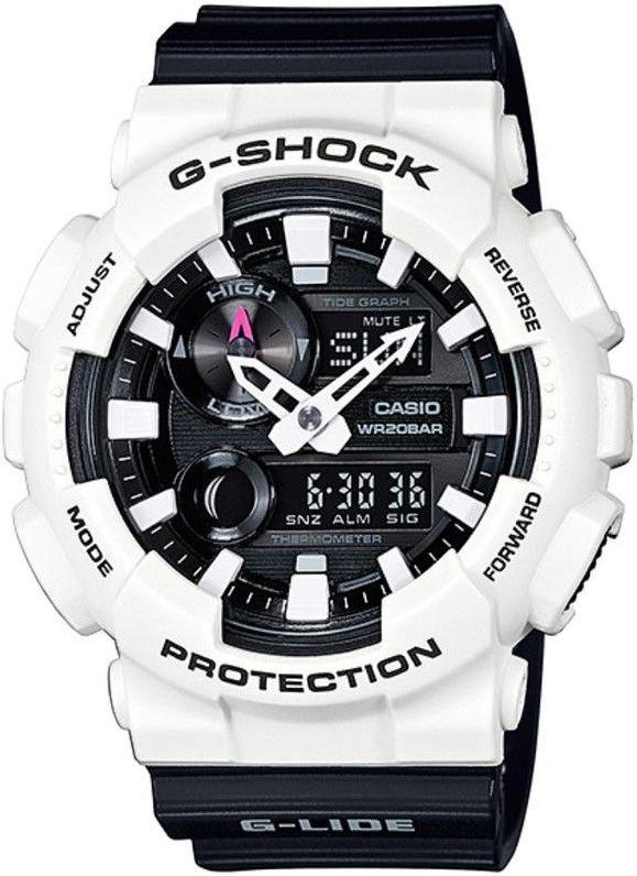 Casio G-Shock G-Specials GAX-100B-7AER