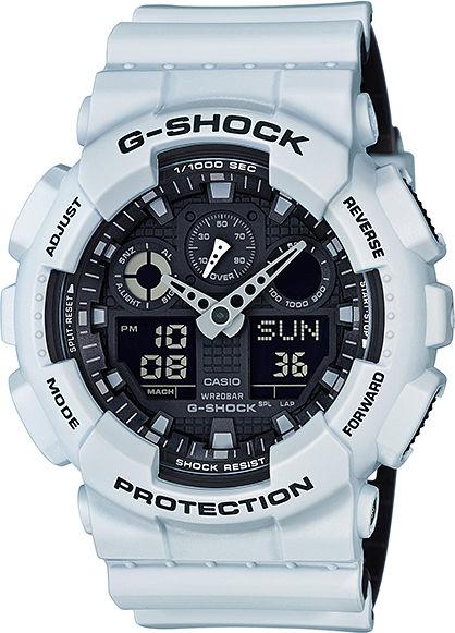 Casio G-Shock GA-100L-7AER