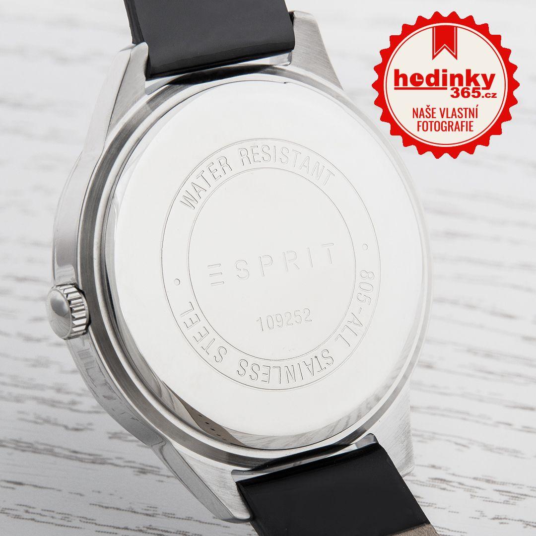 7238ac180a1 Esprit TP10925 Black ES109252004