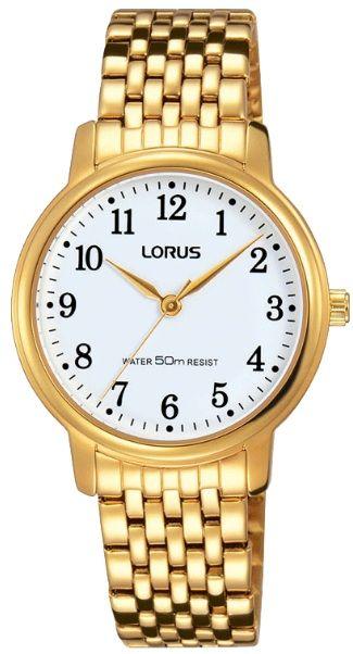 Lorus RG226LX9