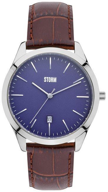Storm Ortus Blue