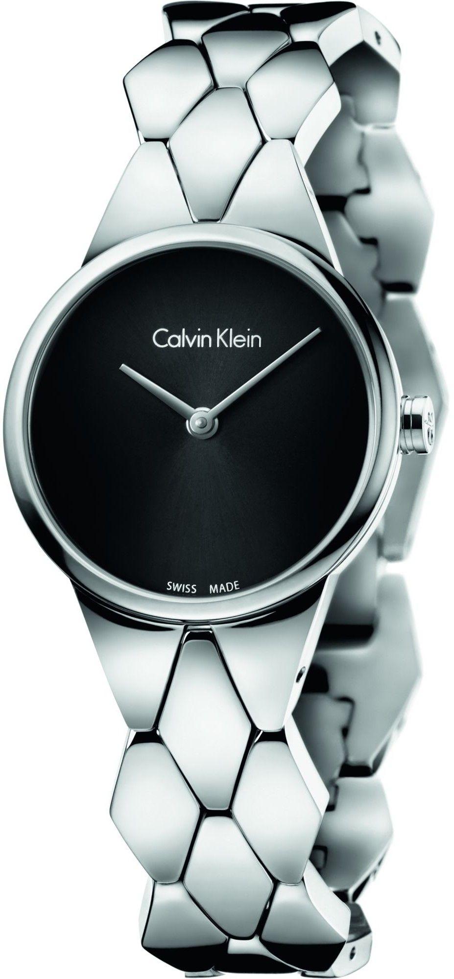 Dámské hodinky - ocelový řemínek d6df525e194